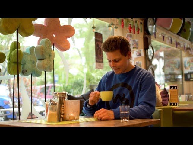 Bewerbungsvideo zum Kaffee-Workshop - Lukas Wolf