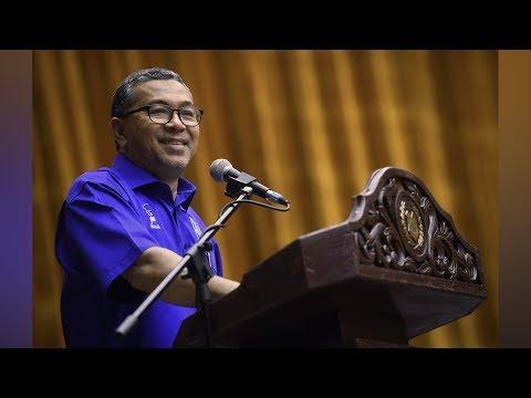 Perlis Ruler prefers incumbent MB