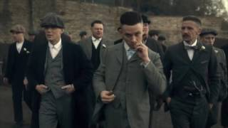 "Peaky Blinders Tribute - ""Kings of Birmingham"""