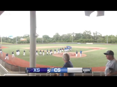 Game #8: Xenia Scouts vs. Cincinnati Steam