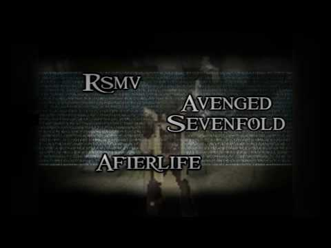 Runescape Music Video Avenged Sevenfold Afterlife OLD Unfinished