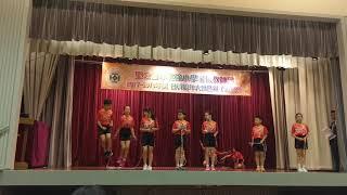 Publication Date: 2017-11-17 | Video Title: 聖公會李兆強家教會暨遊藝會2017.11.11