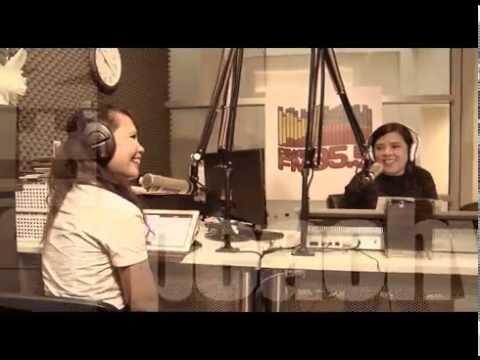 Pinas FM 95.5 - Mas Masaya Dito!