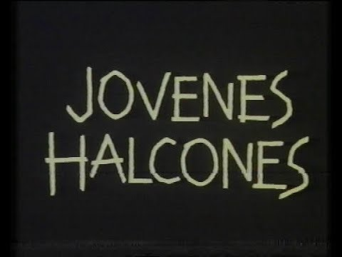 Jóvenes halcones (Trailer en castellano)