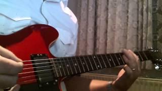 Klapa Šufit - Ne Diraj Moju Ljubav (Guitar Cover)By Urankar3