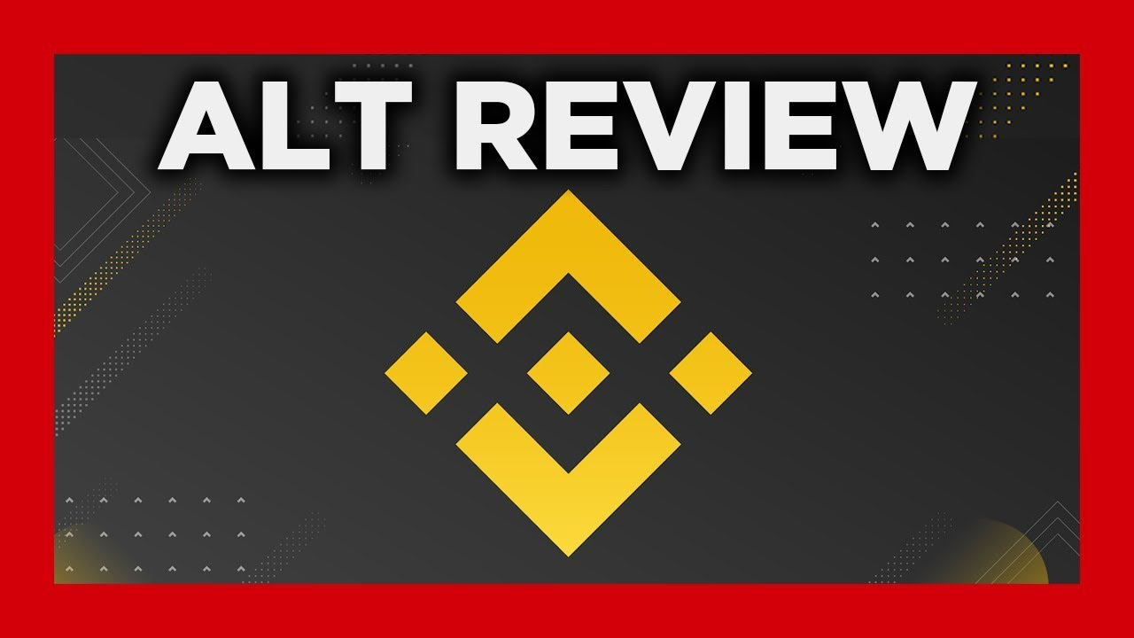 Binance Coin (BNB) – Altcoin Analysis