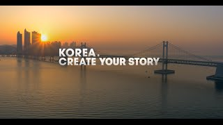 2016 Korea Tourism Commercial – Online Exclusive thumbnail