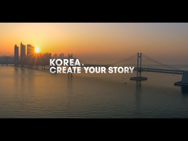 2016 Korea Tourism Commercial – Online Exclusive