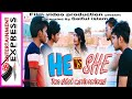 He Vs She    Two Sided Movie Reviews    By Entertainment Express