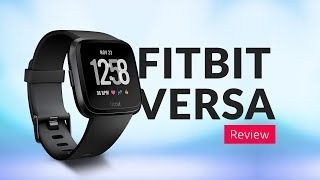Fitbit Versa Review: Does its job, while looking good | Digit.in