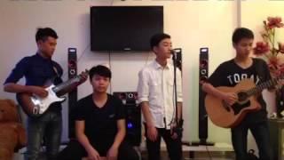 [Tăng Nhật Tuệ] - Nói Làm Sao Hết - Guitar Cover By 7.D Band