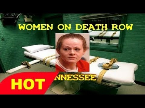 Dangerous Women Serving Life And On Death Row (Prison Documentary)
