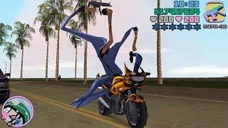 GTA Vice City Best Glitches