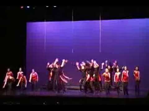 West Brunswick High school show choir