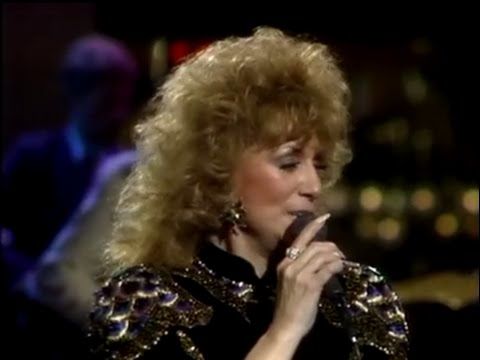 Dottie West and Freddy Weller | Live at Church Street Station