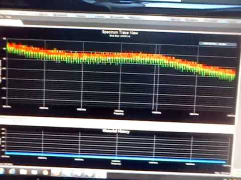 DIY Characterize the antenna Retrurn Loss / SWR with the DVB-T SDR