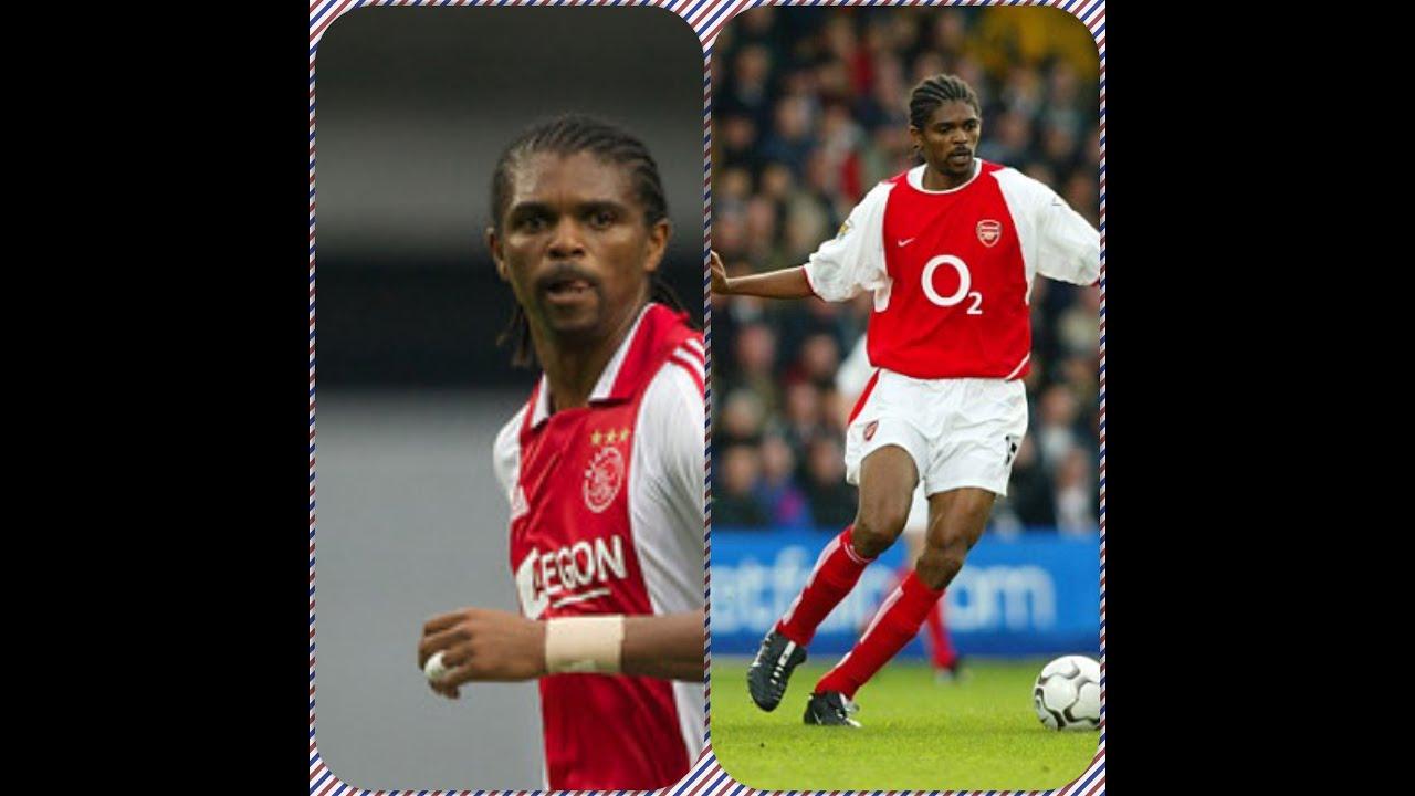 Kanu Arsenal Best of kanu nwankwo g...