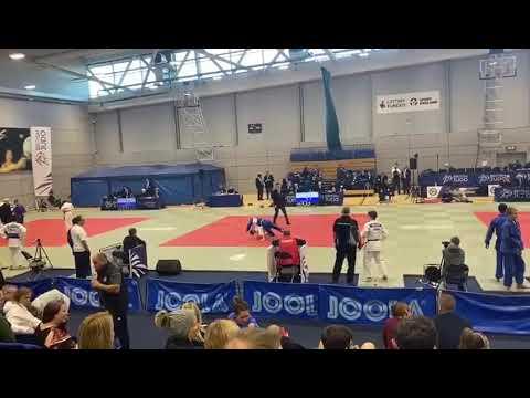 British Championships 2019!
