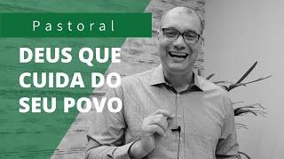 DEUS CUIDA DO SEU POVO | Rev. Juliano Socio