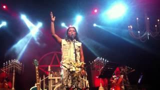 KOIL - Rasa Takut Adalah Seni [Live - Akustik Recital 2012]