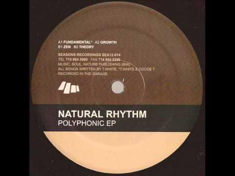 Natural rhythm-Fundamental