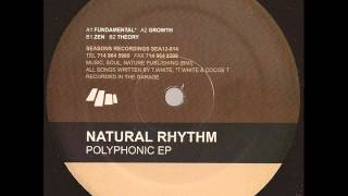 Natural rhythm-Fundamental