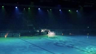 Ледовое шоу Ильи Авербуха Вместе и навсегда Санкт-Петербург 07 марта 2018 г. Алексей Ягудин
