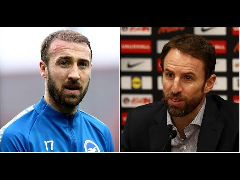Glenn Murray's brilliant tweet after Gareth Southgate names his latest England squad