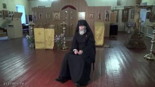 Инок Киприан. О монастыре в Кыргызстане