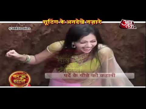Iss Pyaar Ko Kya Naam Doon: Aastha & Shlok's JUNGLE ROMANCE!