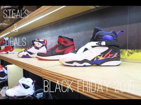 BLACK FRIDAY STEALS AND DEALS!! | LegitLooksForLife
