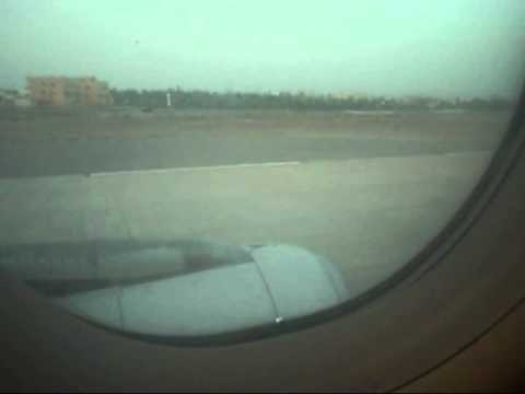 Air Arabia A320 From Bahrain International Airport to Sharjah International