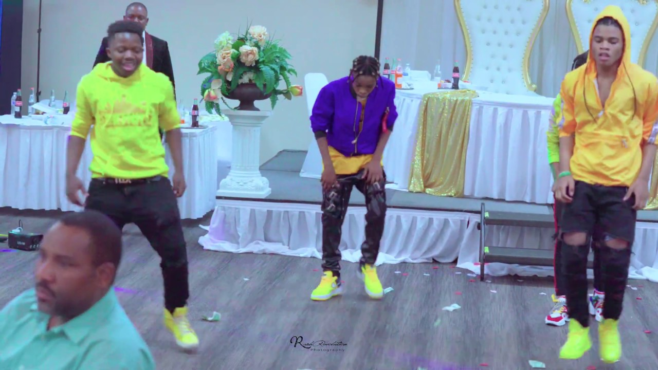 """Download Naira Marley x Olamide x Lil Kesh Issa Goal """"Tekno Uptempo"""" Mix Dance Congolese wedding"""