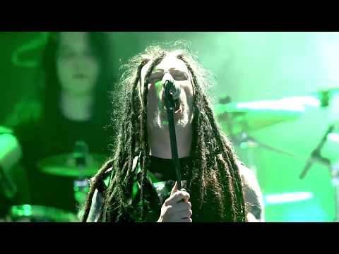 Vallenfyre - Full Show - Graspop 2015