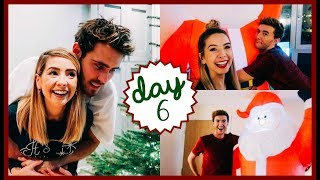 THE BEST SURPRISE CHRISTMAS GIFT | VLOGMAS