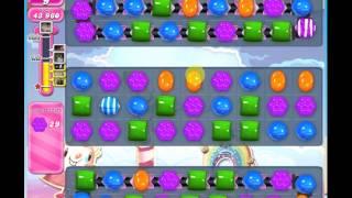 Candy Crush Saga Level 883