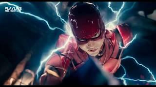 Justice League - Trailer #4 Doblado Español Latino [HD]