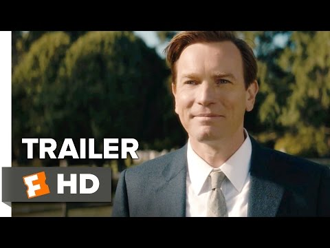 American Pastoral Official Trailer #1 (2016) - Ewan McGregor, Jennifer Connelly Movie HD