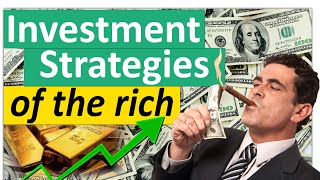 Best Way to Invest Money (Investment Strategies 2019)