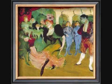 Rossini-Respighi 'La Boutique Fantasque' - Sargent conducts excerpts