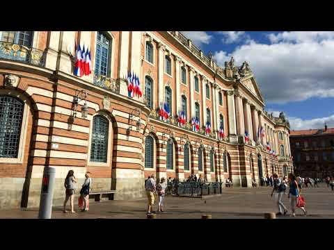 The Ultimate Guide to Toulouse, Episode 183