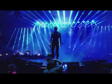 Enrique iglesias SUBEME LA RADIO Live Los Angeles