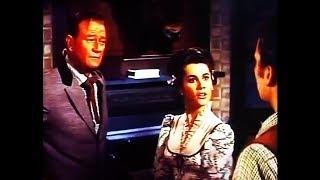 "John Wayne's Coolest Scenes #24: Shoot Him!, ""McLINTOCK!"" (1963)"