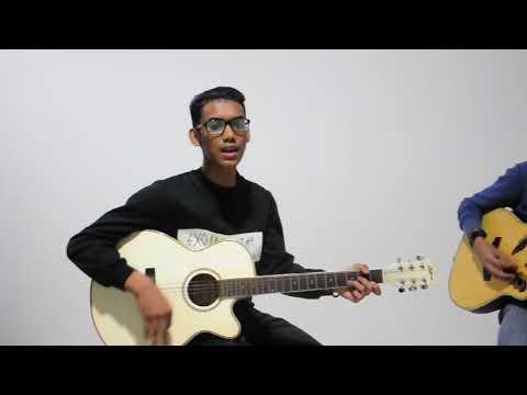 Sedar-Iqmal Haziq(cover by Aliff Feat Project X Band)