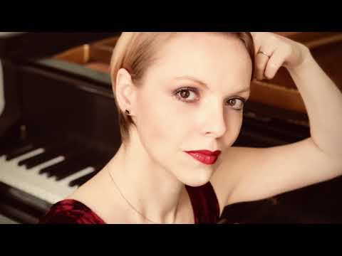 F. Mendelssohn - Songs without Words, Op. 19 No. 1 in E Major Magdalena Baczewska, piano