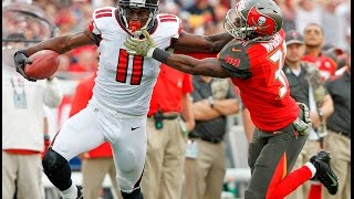 NFL week 1 Tampa Bay Buccaneers vs Atlanta Falcons Prediction 2016   2017