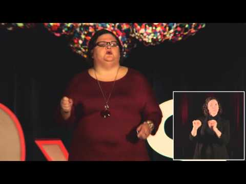 Social Justice…In a Cookie | CM Hall | TEDxSalem