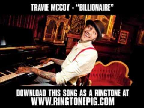 TRAVIE MCCOY -