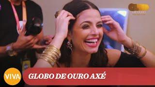 Baixar Emanuelle Araujo - Beleza Rara - Globo de Ouro Palvo VIVA Axé