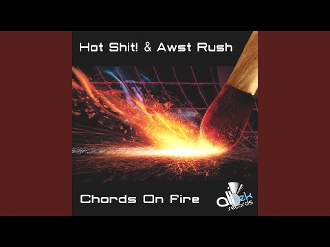 Chords On Fire (Original Mix)